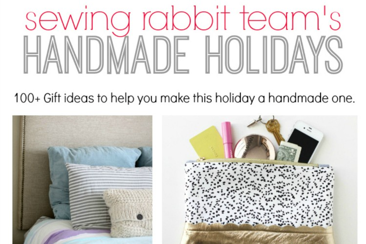 Handmade Holiday Gift Idea Online Magazine