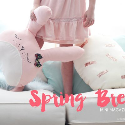 Mini Magazine 2  ||  Spring Break