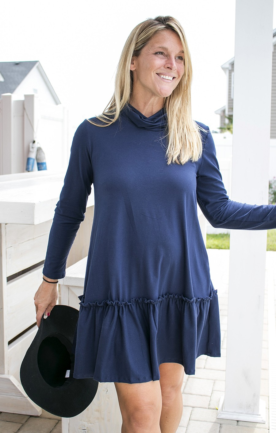 MAKE THIS LOOK: New Look Pattern 6525