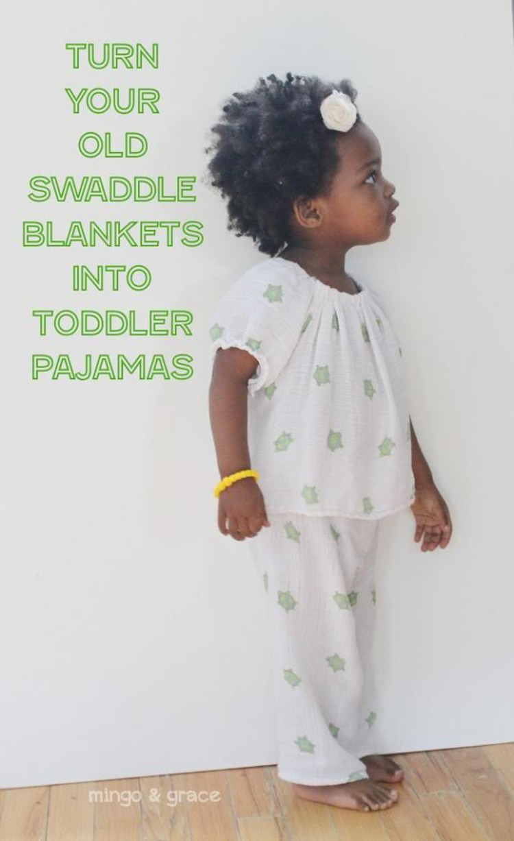 5 Ways To Upcycle Baby Blankets The Sewing Rabbit