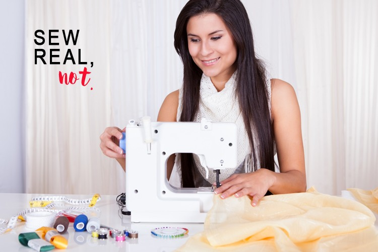 Funny Sewing Meme Reality The Sewing Rabbit