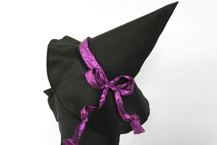 How to make a Witch Costume