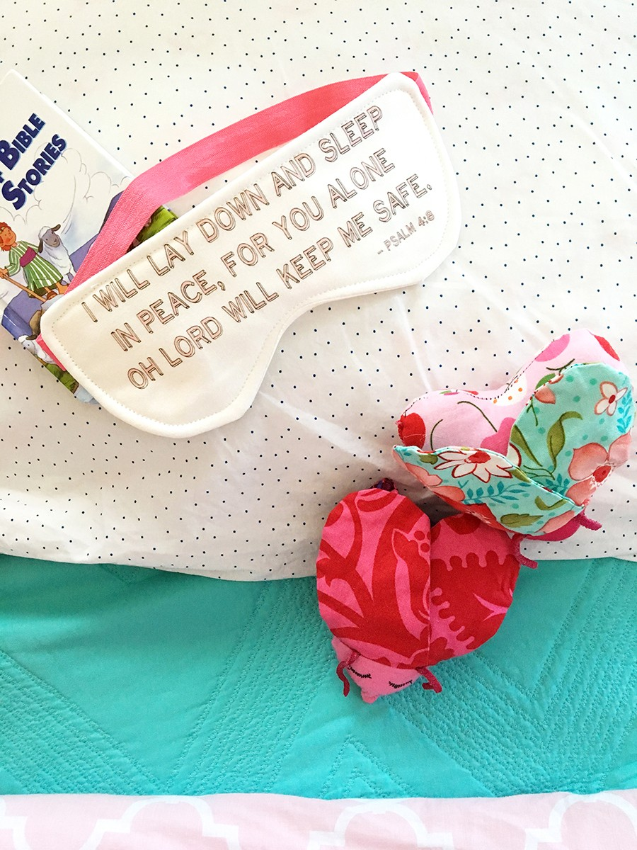 No Fear' Eye Mask, Free Pattern - The Sewing Rabbit